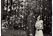 Wedding and Mr. Right / by Gabriella Cugini