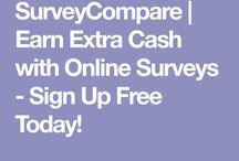 Paid Survey Sites