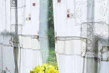 Vintage Linen / Vintage Linen