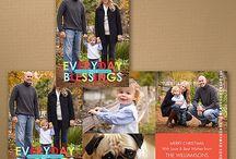 Holiday Cards - Photos