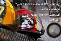 Firefighting: Humor and Serious / by Julie Little
