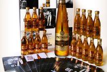 Kampania Metaxa Honey Shot / Poznaj nowy smak Metaxy i poczuj słodkie miodowe pocałunki!