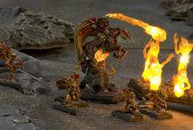 Warhammer Fantasy Warriors of Chaos