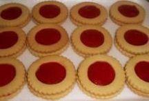 galletitas dulces