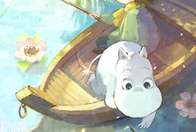 The Moomin World