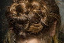 hair/beauty / by Lizzy Greene