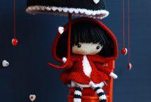 Crochet y trapillo / by Raquel Palazón