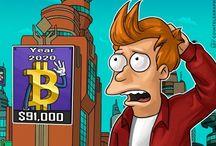 Crypto Currency / Bitcoin