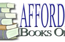 http://www.affordablebooksonline.com / Affordable, Value and Quality Books