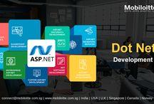 Dot Net Development Services