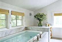 Bathrooms / by Lauren Lee