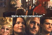 Hunger Games ❤️