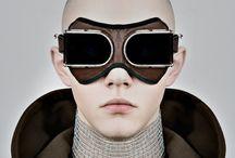 Unique Sunglasses