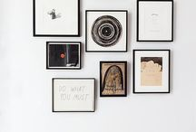 + Feature Wall