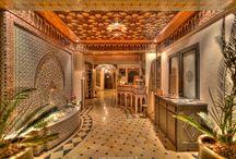 Architecture et Design d'intérieur / Photographe Professionnel Marrakech, Photographie d'hôtel, maison d'hôte, Villa, Kasbah, Restaurant...