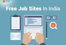 Free Job Sites In India