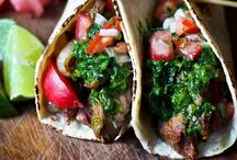 Food: Mexican / by Barely Poppins