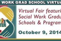 Career Fairs / Virtual and non-Bucknell career fairs that students may want to know about or participate in / by Bucknell Career