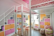 Kids decor / by Kelly Miranda
