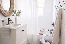 Ondrusky: Koupelny