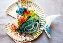 Beach/Ocean / by Sheryl @ Teaching 2 and 3 Year Olds