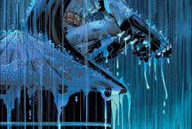 HQs - DC comics