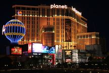 Party in Las Vegas / Post your ideas, outfits, bars, hotels you'd like to include on the trip! / by Coley Chaos