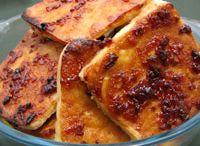 Parve recipes / by Kami Lankenau