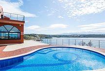 Villa Efzin on the Web!