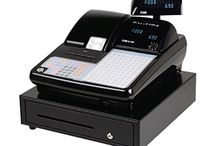 Towa Cash Registers / #Towa #CashRegister - Powerful performance, elegant design for restaurants, bars and general retailing! All available at best competitive price.