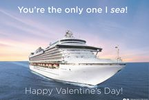 Happy Valentine's Day  / Share your love -- and love of the sea -- with these printable Valentines!  / by Princess Cruises