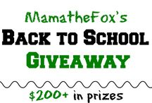 Giveaway and Online Contests