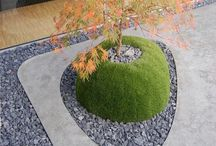 Jules Moore Zen Landscaping