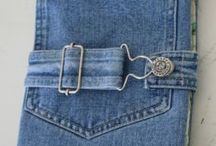 JEANS upcykled