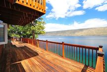 Summer 2014 Vacation Rental on Wallowa lake...yes please!