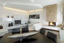 Casa / Arredamento casa interni.