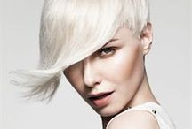 Short Hairstyles/ Haircuts / Chopping it off? Reshaping what you have? Short is sweet!  / by The Coquitlam Chop Shop