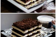 postres rápidos, easy desserts, easy cakes, recipes, chocolate