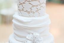 Wedding Cake Lust!