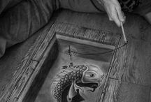 Drawing / by Kiki Lutz