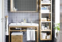 Bath for kids/guest room