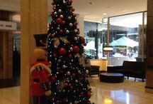 Parmelia Hilton Perth / Parmelia Hilton Perth in Western Australia Hotel Review