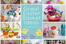 SEASONAL kiddie EASTER FUN