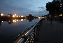 THIONVILLE / Ma petite ville :)