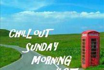 #Chillout #SundayMorning