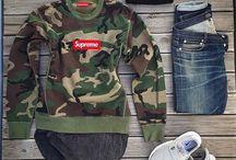 My kinda gear