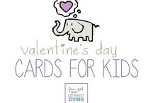 Valentine's Day / Ideas, Decorations, Gifts, Food
