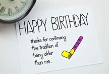 [Birthdays]*
