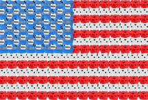 Products Made in the USA / Image3D products are all made in the USA!  Here are others just like us :-)