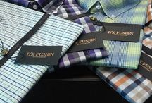 F/X Fusion @ Lil' John's / F/X has Sports Shirts, Polo's and T-shirts from sizes XL to 6XL and LT to 6XLT depending on style. They have a great fit with awesome colors and styles. We even carry their XL Ties.